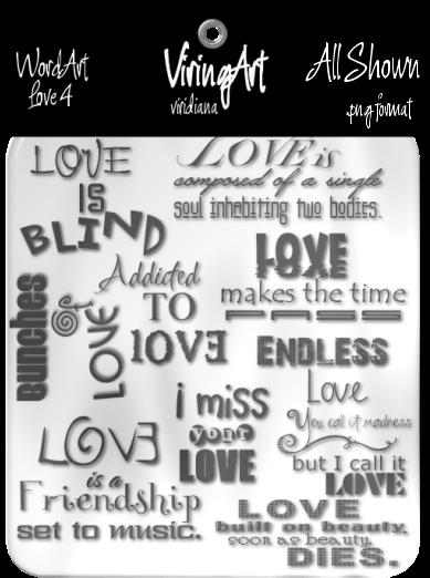 http://viringart.blogspot.com/2009/06/love4-wordart.html